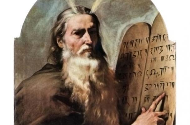 Moisés: El mito, ficción o historia?