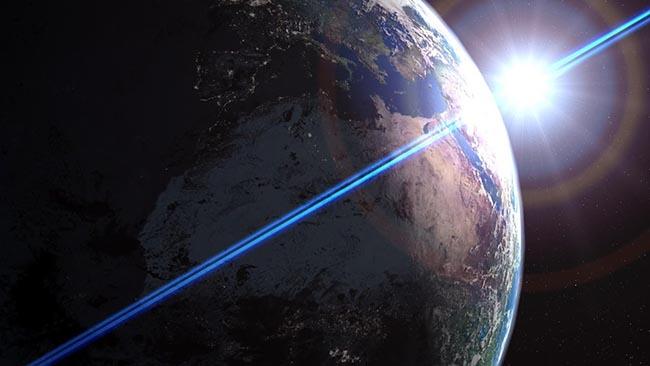 Necesitamos al menos 3 Planetas para mantener viva a la raza humana: NASA