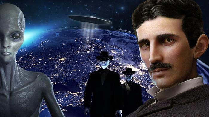 Nikola Tesla y su Historia Oculta: Extraterrestres y Energía Libre
