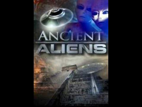 ovnis caidos alienigenas ancestr - Ovnis Caidos - Alienígenas Ancestrales / History Channel [Ducumental Español 2016]
