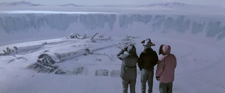 OVNIs en la Antártida: ¿Que secretos esconde la Isla Decepción?
