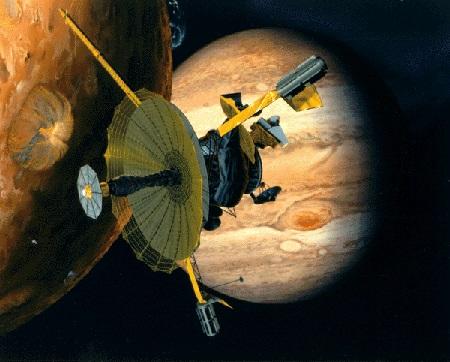 Proyecto Lucifer, NASA