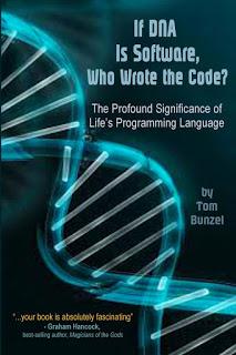 Quién diseñó el ADN?
