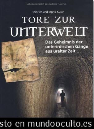 Túneles de 12,000 años conectan Escocia y Turquía