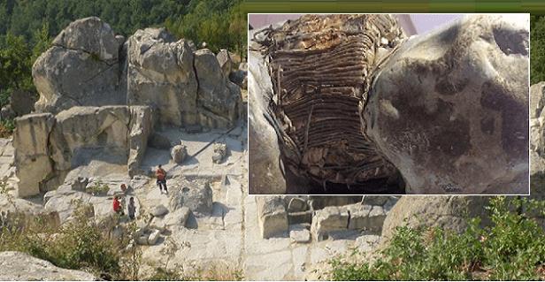 Un Transformador con más de 20,000 años descubierto en Kosovo