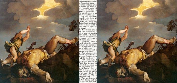 Curiosidades de la Biblia que no conocías