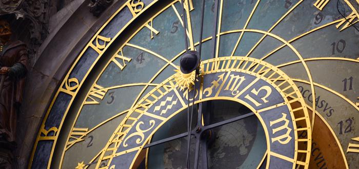 Viajar en el tiempo es posible matemáticamente, según 2 físicos