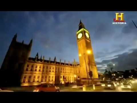 VIAJEROS EN EL TIEMPO REALES Documentales completos History Channel en español Ciencia