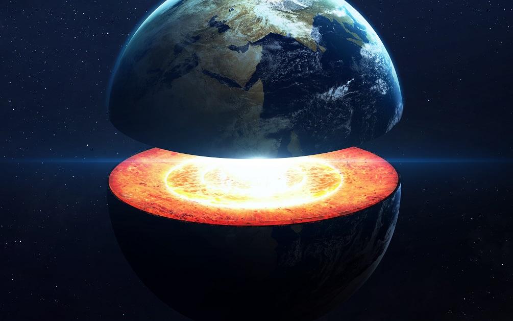 ¿Civilizaciones de la Tierra Interna? Desentrañando el misterio detrás del interior inmenso océano de nuestro planeta