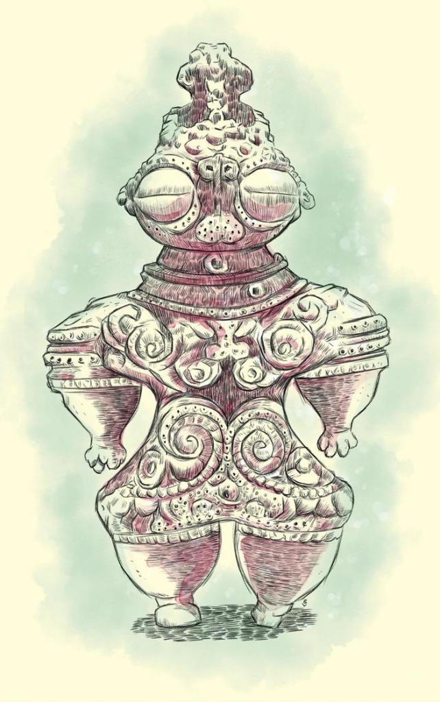 ¿dominaban los romanos la nanotecnologia - ¿Dominaban los romanos la nanotecnología?