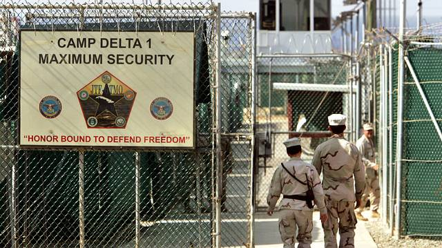 ¿existe una base ovni submarina en la bahia de guantanamo - ¿Existe una base ovni submarina en la bahía de Guantánamo?