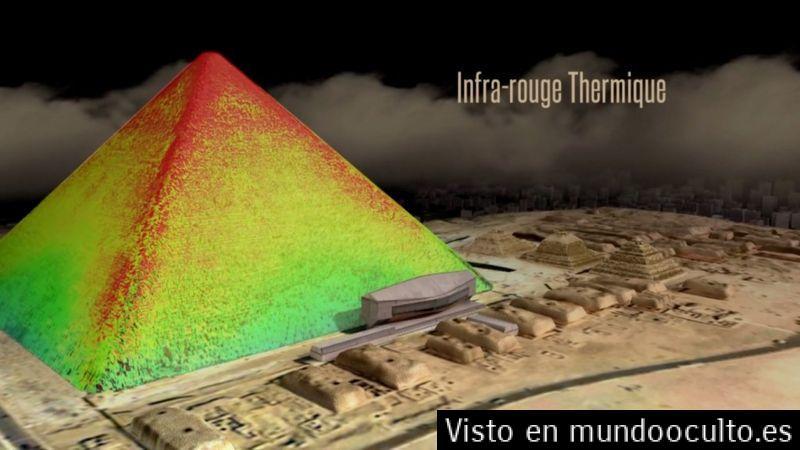 ¿podrian la gran piramide de giza y la torre de tesla compartir la misma tecnologia 1 - ¿Podrían la Gran Pirámide de Giza y la Torre de Tesla compartir la misma tecnología?