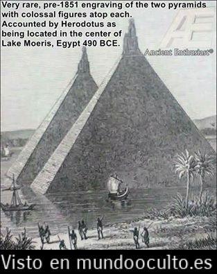 ¿podrian la gran piramide de giza y la torre de tesla compartir la misma tecnologia 2 - ¿Podrían la Gran Pirámide de Giza y la Torre de Tesla compartir la misma tecnología?
