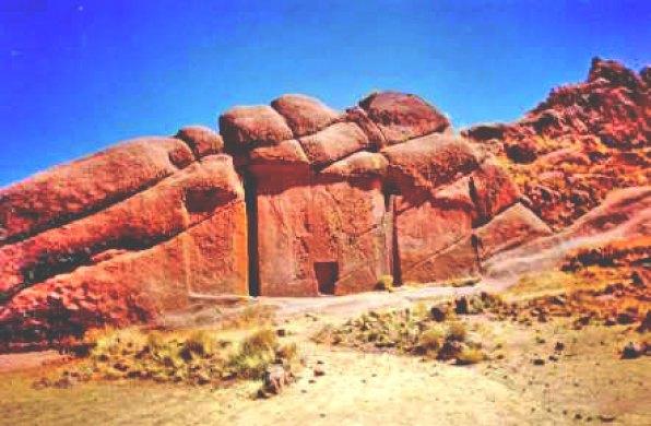 10 Artefactos y Lugares inexplicables