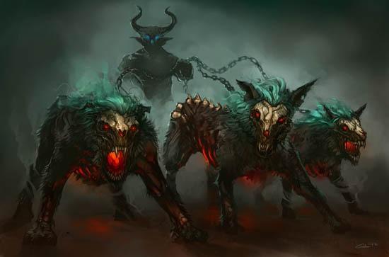 Dioses de la ingeniería genética: El encuentro con el monstruo de Colorado