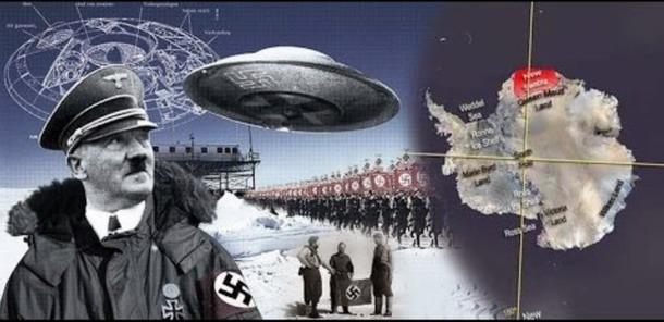 15236896292642180987255392020895 - El misterioso batallón de OVNIs nazi que jamás entró en combate