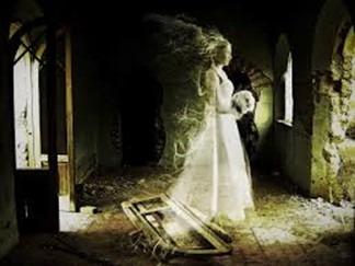 La novia asesina