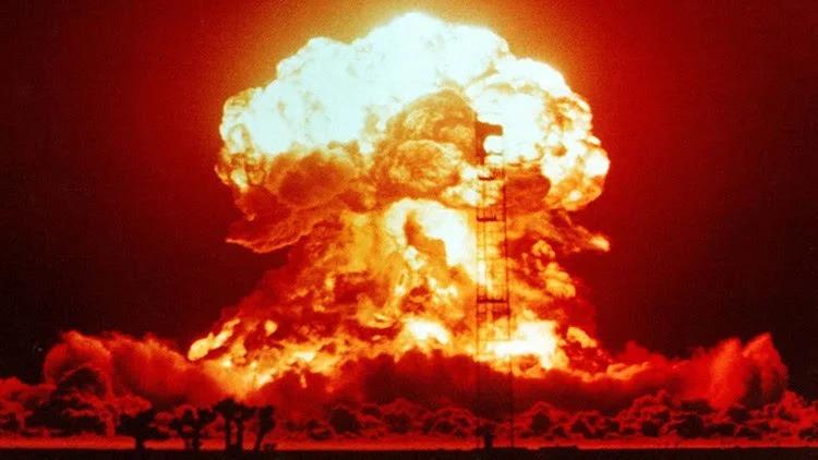 EE.UU planeaba lanzar hasta 12 ataques nucleares más contra Japón si no se rendía