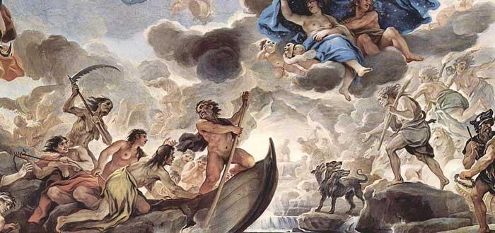 3 mitos de hades curiosos leyendas del dios del inframundo 2 - 3 Mitos de Hades curiosos | Leyendas del dios del inframundo