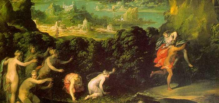 3 mitos de hades curiosos leyendas del dios del inframundo 3 - 3 Mitos de Hades curiosos | Leyendas del dios del inframundo