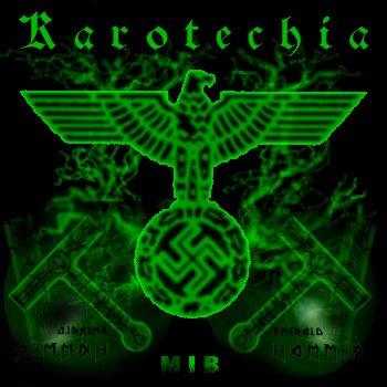 Ahnenerbe: La Misteriosa Sociedad Secreta Nazi