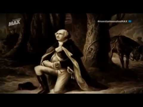 Alienigenas Caso Abierto [Presidentes USA] Misterios de egipto