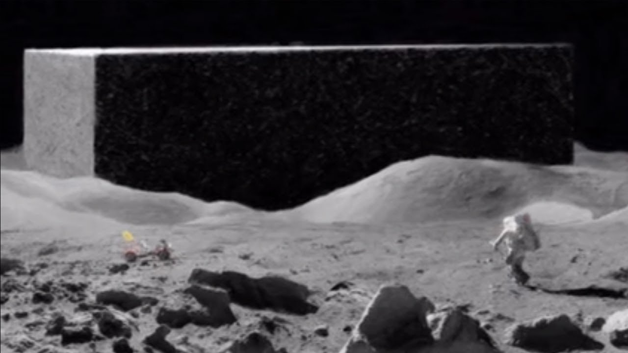 ALIENS EN ARCHIVOS DE NASA LAS MAS SORPRENDENTES GRABACIONES OVNI