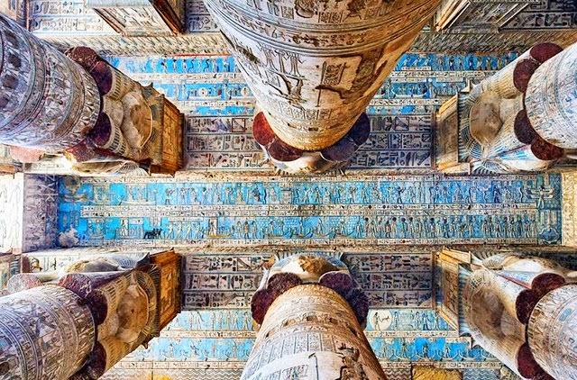 ALQUIMIA: El Arte Secreto de la tierra de Khem