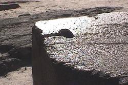Antiguos misterios: rocas vitrificadas y moldeadas
