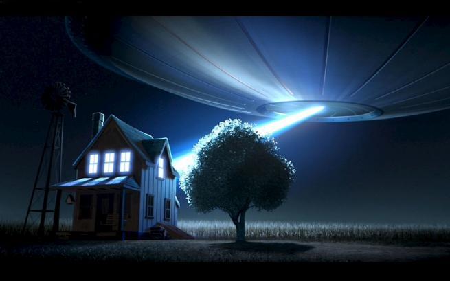 ¿Experimentos militares o extraterrestres?