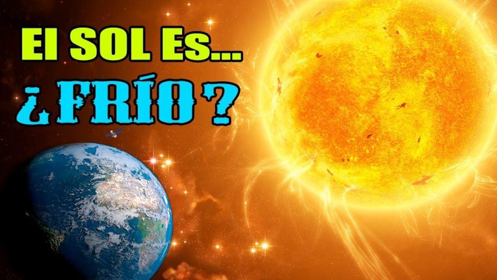 Polémica afirmación Científica: ¿Podría el Sol ser un planeta y estar habitado?