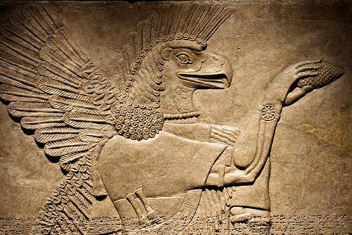 borrador automatico 26 - Estas civilizaciones antiguas conocieron a la perfección su tercer ojo.