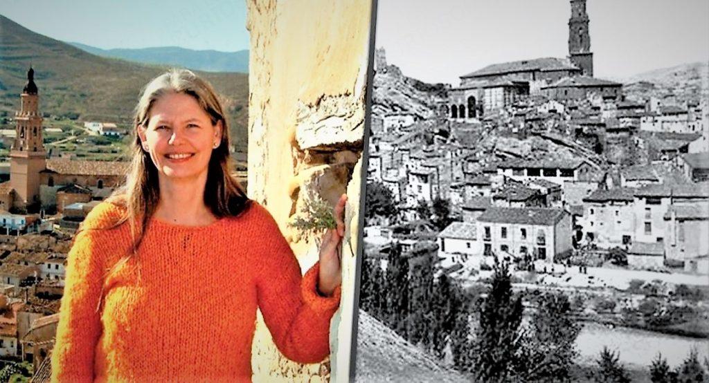 Mujer demuestra haber vivido en España hace 200 años: ¡Las pruebas son estremecedoras!