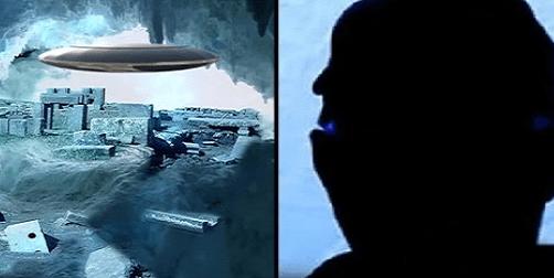 borrador automatico 8 - Ex oficial de la marina de EE.UU: 'Vi una entrada desconocida que llevaba a una base secreta en la Antártida'