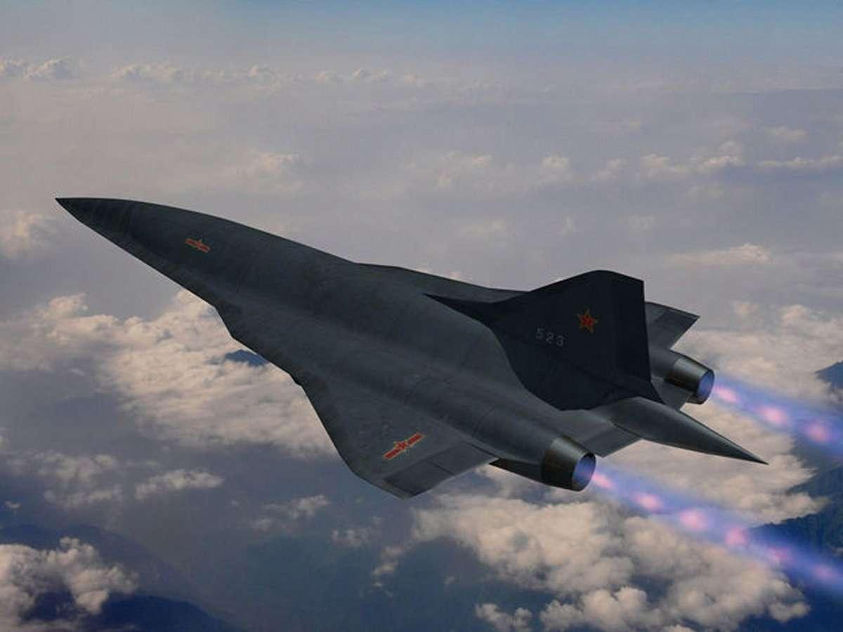 China alarma al  Pentágono por el desarrollo de las armas hipersónicas.