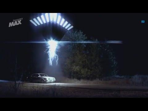 Contacto alienígena Expediente Segunda Avenida y Piedras del Espacio