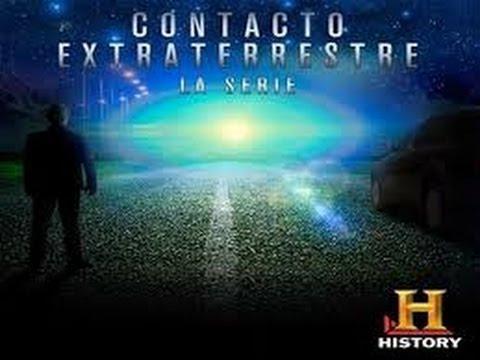 Contacto Extraterrestre - Seres