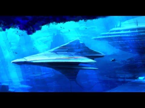 Documental | OSNIS, Los OVNIS Bajo El Mar