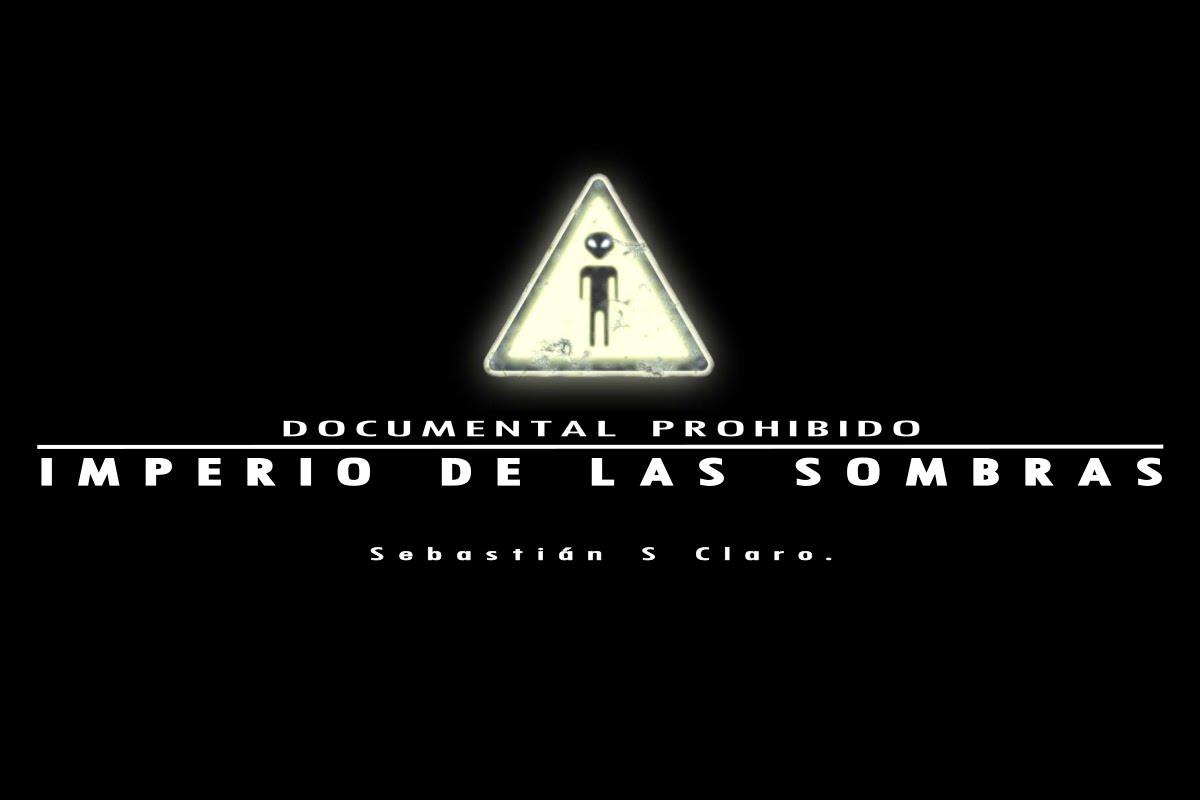 """""""Documental Prohibido: Imperio de las Sombras"""" La migración ahora es extraterrestre. Subtitled"""