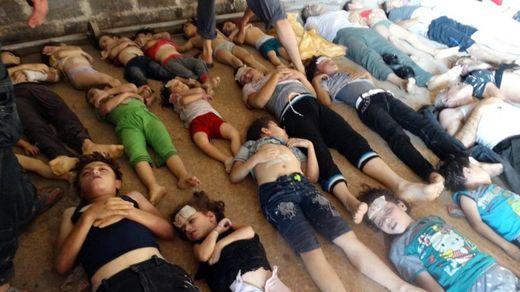 EEUU admite por primera vez la posibilidad de haber asesinado civiles