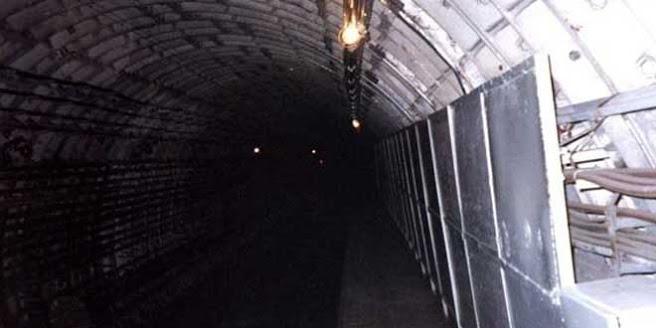 El Metro nº2 de Moscú: La línea secreta