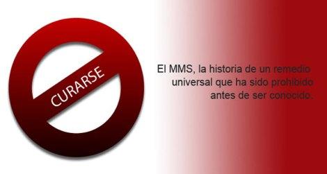 El MMS, La historia de un remedio universal que ha sido prohibido antes de ser conocido.