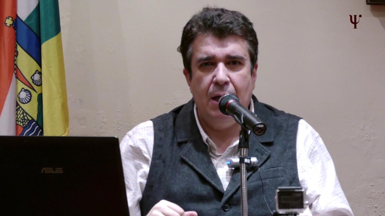 El poder visible e invisible – Santiago Camacho