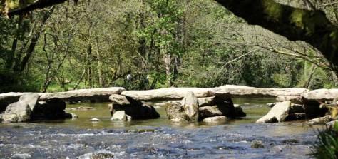 El Puente de Tarr: la estructura que construyó el diablo
