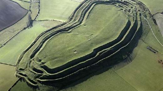 evidencia de guerra nuclear en la antiguedad las fortalezas vitrificadas de escocia - inicio