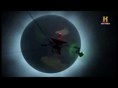 ¿Extraterrestres? 2x01 - Abducción