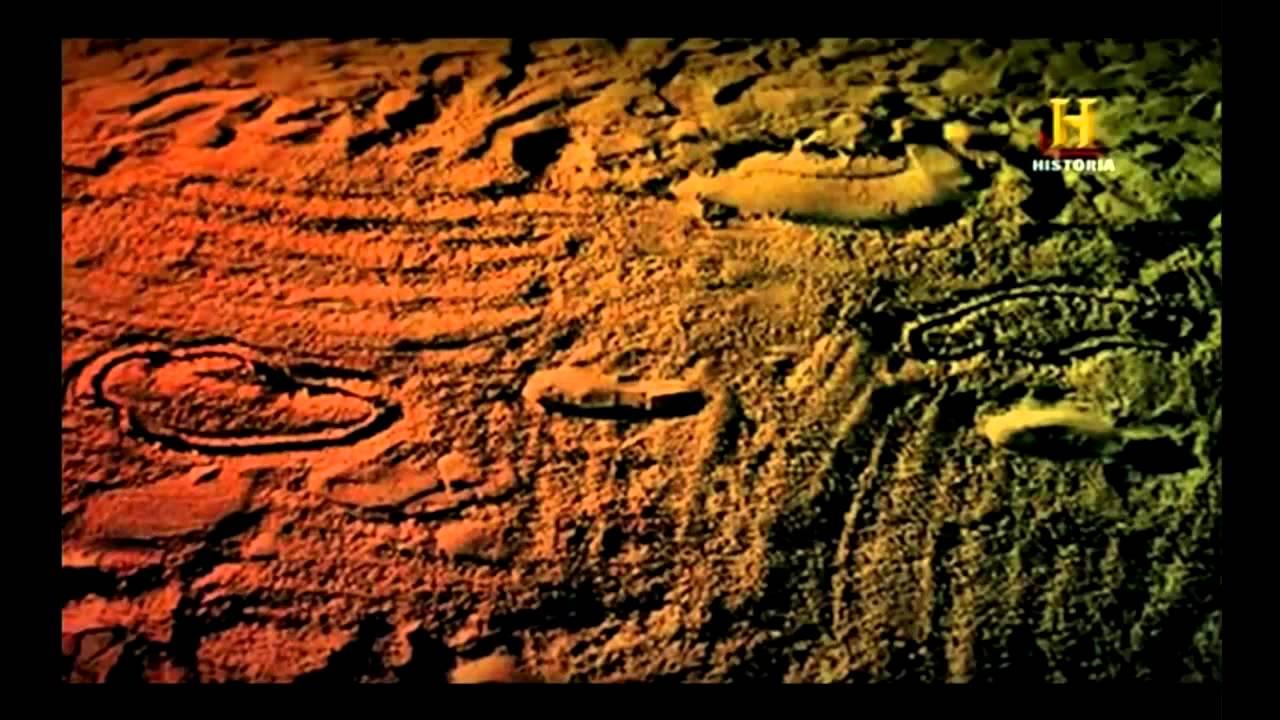 ¿Extraterrestres? 3×02 – El Fenómeno Aterrizaje