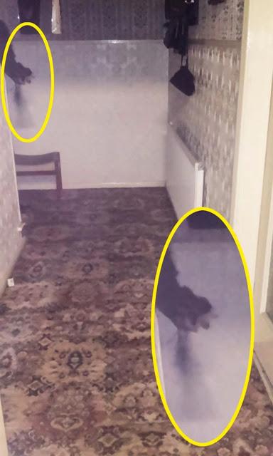 Fotos de fantasmas reales y sus historias