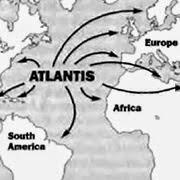 Fuera de Atlántida, NO Fuera de África