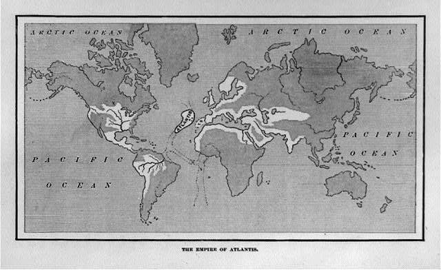 fuera de atlantida no fuera de africa 9 - Fuera de Atlántida, NO Fuera de África